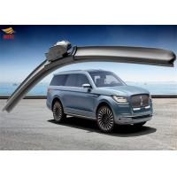 Wholesale Flat Windscreen Wiper Blades With All Size 300mm - 700mm For Different Car Model from china suppliers