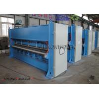 Quality High Speed Needle Punching Machine width 4800mm For Felt / Carpet for sale