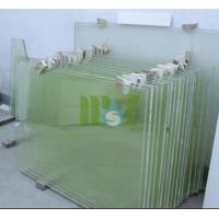 Wholesale X ray lead glass|x-ray protective lead anti-radiation glass with size customized-MSLLG01 from china suppliers