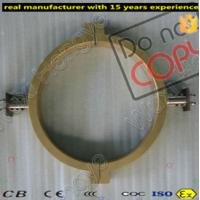 Wholesale Copper Electric Heater 2 Years Warranty With Cooling Tubes And End Fitting from china suppliers