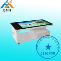 Wholesale Grade A LG Touch Screen 32Inch Digital Signage WIFI 3G 4G Network Windows For Office from china suppliers