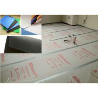 China 2mm - 12mm Correx Floor Protection Sheets Hard Door protection on sale