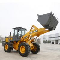 Wholesale LTXG  LGW938 Official Manufacturer 3tons wheel loader from china suppliers