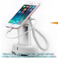 Wholesale COMER 7.5 inch cell phone counter display security system for Supermarket open display from china suppliers