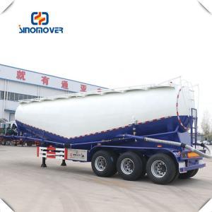 Wholesale 30cbm Semi Dump Trailer from china suppliers
