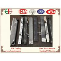 Buy cheap EB16038 QT600-3 Machined Parts for Section Mill from Wholesalers