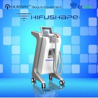 Wholesale 2015 more beauty products Latest HIFUSHAPE slimming high intensity focused ultrasound hifu from china suppliers