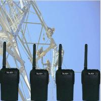 Wholesale Wireless Handheld Full Duplex Walkie Talkie AFH For Electric Construction from china suppliers