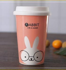 Wholesale certifiction SGS/CE 3933 bone china porcelain mugs wholesale custom printed ceramic mugs ash more than 45% Creative fash from china suppliers