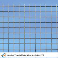"""Wholesale Stainless Steel 304 Welded Wire Mesh 