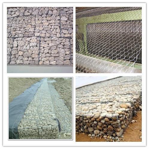 Gabion Retaining Wall Design : Quality gabion wall/gabion basket/gabion retaining wall design for ...