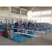 Wholesale Small Profile Extrusion Line for PVC Corner Beads (SJ) from china suppliers