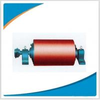 Wholesale Industrial ball bearing belt conveyor motorized pulley from china suppliers