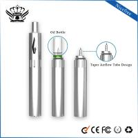 Buy cheap Portable 450mAh Glass Bottle BUD Electronic Cigarette Vaporizer Atomizer 0.8ml Cartridge from Wholesalers