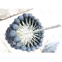 Wholesale 178mm Diameter Silicon Carbide Honing Brush/Flexible Honing Tools  Used to removing burr from china suppliers