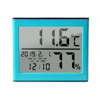 Wholesale LCD Backlight Display Digital Hygro Thermometer For Home Office Greenhouse from china suppliers