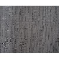China Jacquard blackout blinds fabric on sale