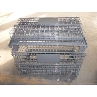Wholesale Ss304L Multifunctional Wire Mesh Cleaning Baskets from china suppliers