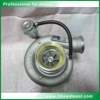 Wholesale Holset HX40W turbocharger 4048335  4051033 for Cummins TL375 diesel engine from china suppliers