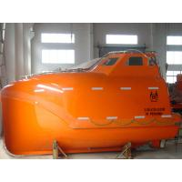 Wholesale IACS Approved 50 Persons Free Fall Life Boat from china suppliers