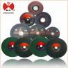 Buy cheap Abrasive cutting wheel,grindingwheel from wholesalers