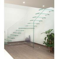 Wholesale Customized Laminated Railing Glass High Temperature High Pressure from china suppliers