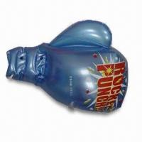 Wholesale Inflatable Hand, Customized Designs are Welcome, Suitable for Promotional Purposes from china suppliers