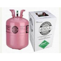 Wholesale r410a refrigerant gas from china suppliers