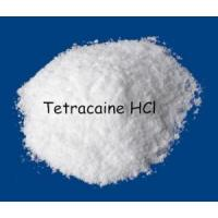 Wholesale Anesthetic Anodye Anesthetic Tetracaine Powder CAS 94-24-6 Tetracaine Base Amethocaine from china suppliers