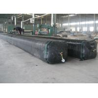 Wholesale Concrete Pouring Inflatable Rubber Balloon Large Working Temp Range -10 To 90℃ from china suppliers