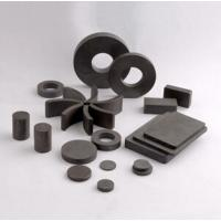 Wholesale Good quality attractive price ferrite ring speaker magnet from china suppliers