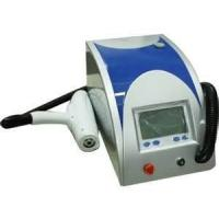 Wholesale Portable 1064 / 532nm 6Hz Nd YAG Laser Tattoo Removal Machines for Clearance speckle from china suppliers