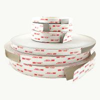 China Factory price ! ! Waterproof strong acrylic adhesive high stick double sided VHB foam tape on sale