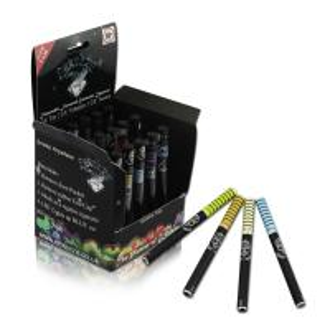 Wholesale 2013 Kingtons E Cigarette with New Style Healthy and Safe E-Cigar Disposable E Hookah E Shisha Pen from china suppliers