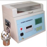 Wholesale GDGY Dielectric Oil Tan Delta Testing from china suppliers