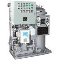 15ppm Bilge Water Oil Separator with Schneider Control System