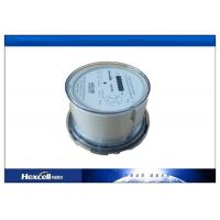 Socket Mounted Single Phase Electronic Energy Meter Socket - 1P2W