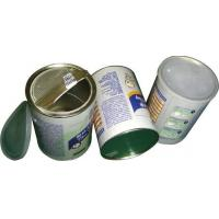 Wholesale 8011 lacquer aluminium foil for tagger lids from china suppliers