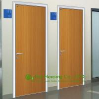 Wholesale Hospital doors manufacturer /suppliers, Hospital door design with clear glass from china suppliers