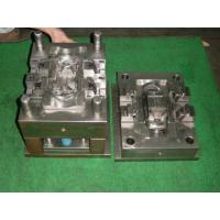 Wholesale PC ABS Plastic Injection Molding Service Cold Runner Auto Injection Molding from china suppliers