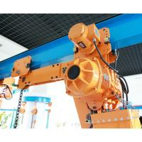 Wholesale 2 Ton Double Hook Electric Chain Hoist With Motor Electric Winch Hoist For Construction from china suppliers