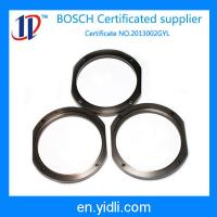 Quality Aluminum circle, metal rings with kinds of specification, red block for sale