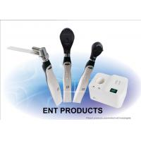 Wholesale ENT Diagnosis Set/ENT Unit/Otoscope,Ophthalmoscope & Ent Inspector from china suppliers