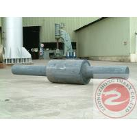 China EN 10228 ASTM Industrial Forging Drive shaft, transmission shaft, steel shaft on sale