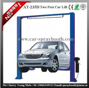 AT-G235D Two Post Lift,2Post Gantry Lift Supplier,Two Post Gantry Lift Manufacturer,Car Li