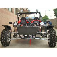 1300cc Adult Go Kart Buggy Four Cylinder Water Cooled 6 Valve With Vertical