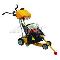 Buy cheap Concrete Road Cutter QG90 from wholesalers