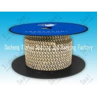 Aramid Carbonized Fiber Braided Packing