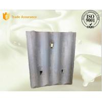 Wholesale Pearlitic Cr-Mo Alloy Steel Castings Lifter Bars , HRC33- HRC43 Ball Mill Lining from china suppliers