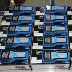 China Emerson 475 Hart Communicator Model 475HP1ENAUGMTS Emerson Field Communicator on sale